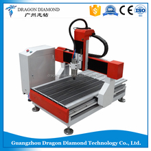 China Guangzhou factory 6090 CNC wood router /mini cnc machine/small cnc wood working machine