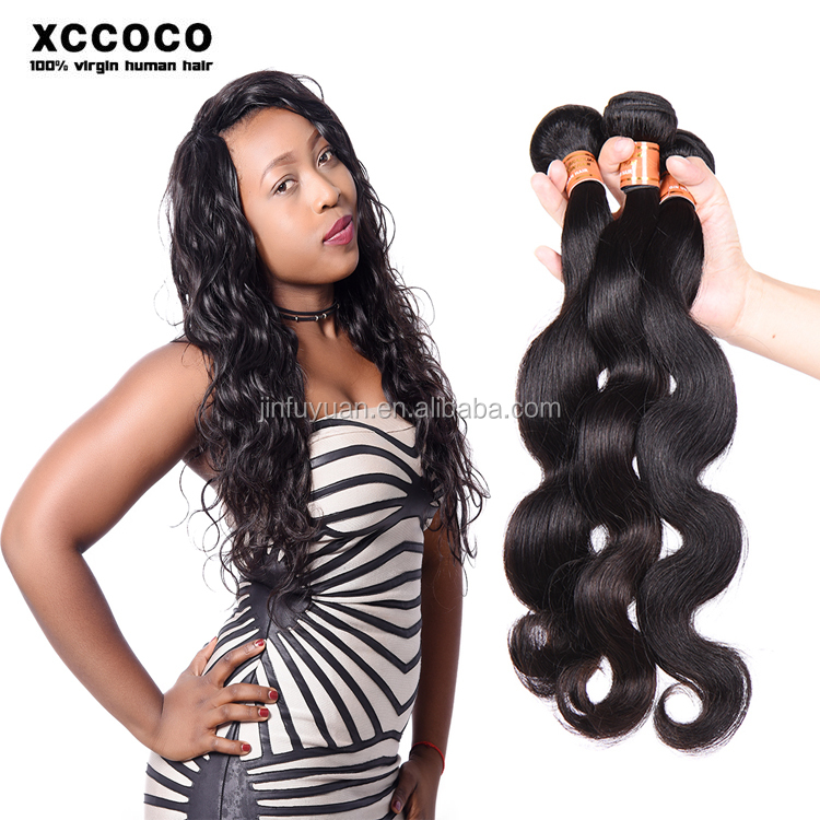 2014 good feedback double weft aliexpres 100 percent indian remy human hair, soft indian virgin hair bundle