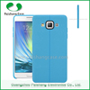 Sublimation phone case tpu cheap price waterproof case for samsung galaxy a5