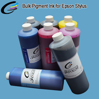 Waterproof Inkjet Ink for Epson 7600 9600 4000 Pigment Ink Nice Color