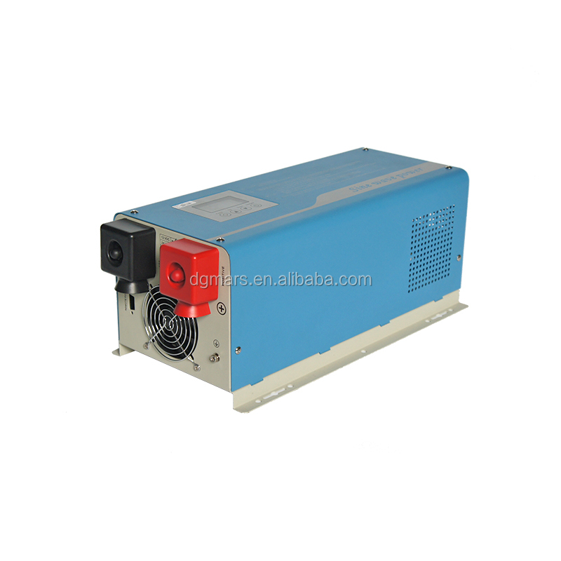 12v 24v 48v 96v dc to ac 110v 220v 240v2000w pure sine wave inverter / single phase to three phase power inverter