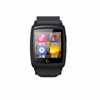 High quality cheap U18 Andriod smart watch good selling