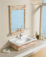 Rectangular Basin Shape and washing basin