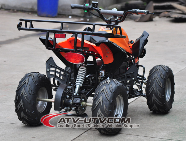 CE Approved Quad Bikes