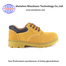 Anti-puncture Safety Men Work Shoes midori safety shoes