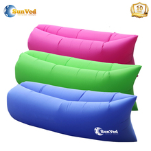 outdoor hammock-portable inflatable lounger air sofa