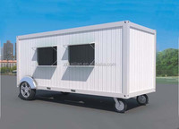 Portable china pre-made container office/ modular office