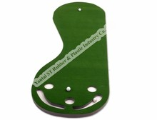 mini High quality carpet surface indoor golf practice putting mat CMC00092275