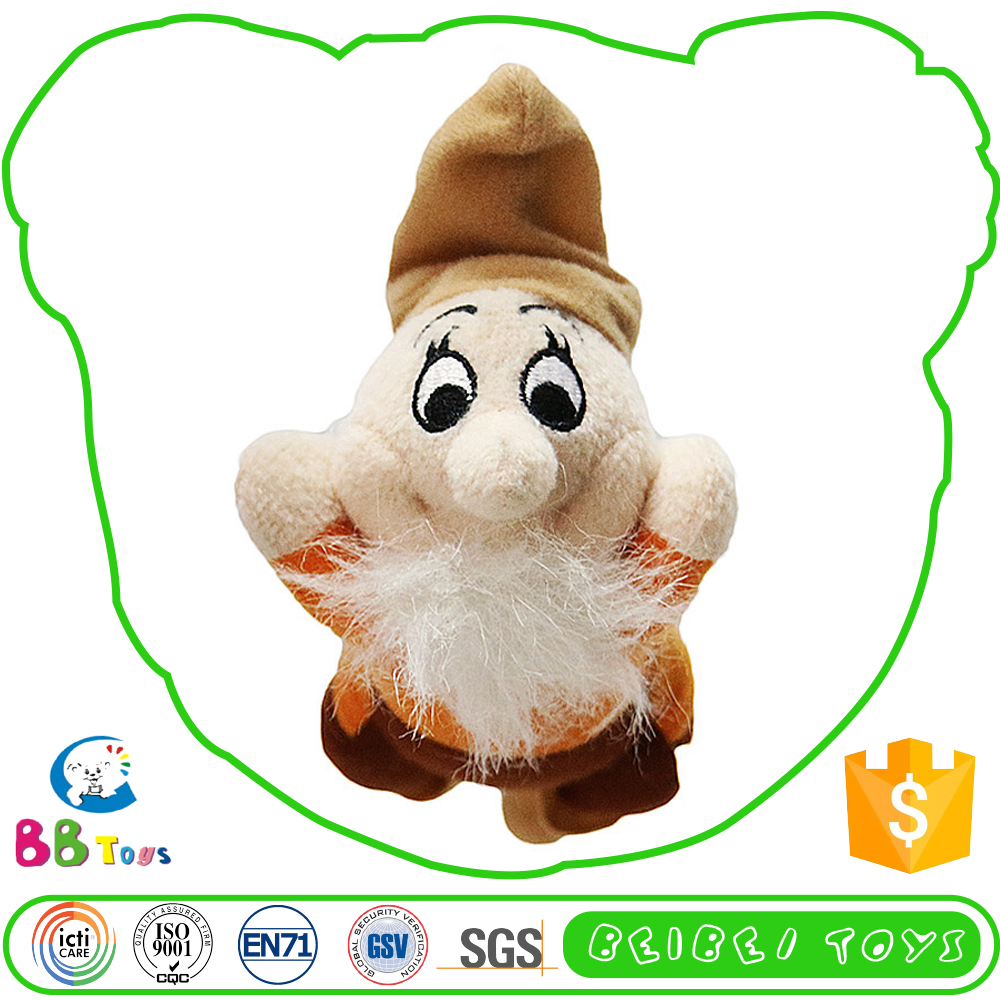 New Styel Luxury Quality Advantage Price Stuffed Animals A Little Old Man
