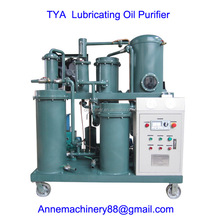 High Quality Pyrolysis Tire Oil Equipment Oil Refinery with Good Service