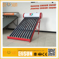 Wholesale professional hot selling competitive price split pressurized solar water heater