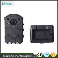 1080P Full HD Color Video Recording body camera with 12 hours long battery