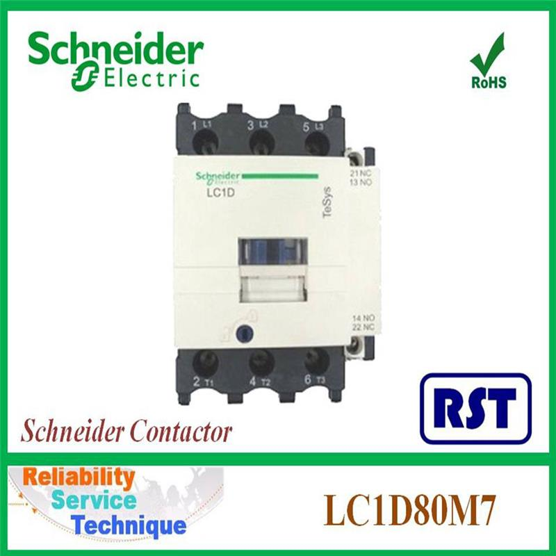 for Lighting Control DIN Rail mount magnet contactor