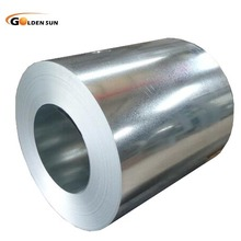 Gi prime price hot dipped galvanized steel coil for roofing sheet