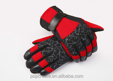 2016 New Products Full Finger Cycling Glove/ Sports Cycle Gloves