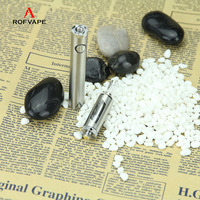 Long lasting electronic cigarette battery A Sub Evod A10 e cig wick for electronic cigarette