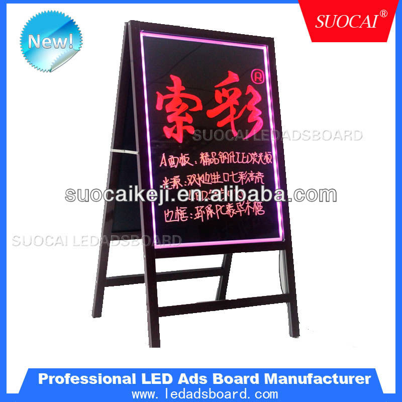 2013 brand new technology outdoor led signs for advertising