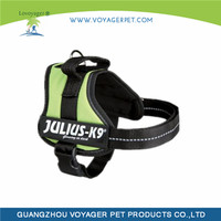 Lovoyager Firm Heavy Duty Pet Weighted Dog Harness For Dog