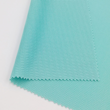 polyester plain weave stretch net fabric,mesh fabric manufacturers in China