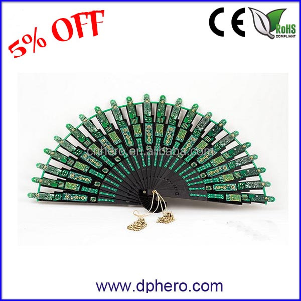 Multilayer LED pcb manufacturer in china