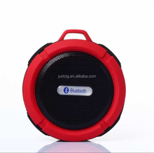 Hot Selling Outdoor Portable waterproof wireless bluetooth speaker with bluetooth function from manufacturer