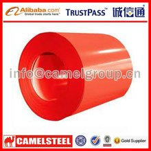SGCH JIS 3302 aluzinc steel coil with ISO to Turkey