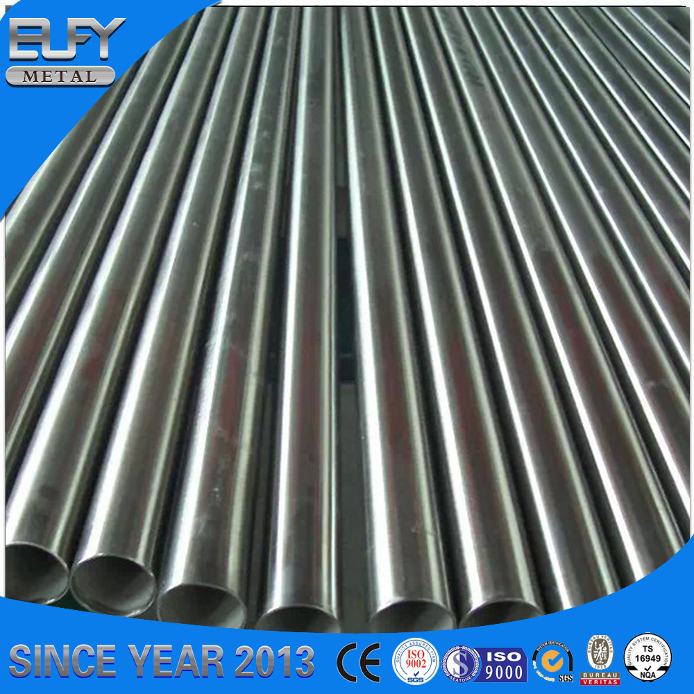 Online supplier 316 42mm diameter 904l stainless steel pipe