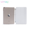 Leather and Plastic matte Cover for iPad mini 123 Case, hard full protective case for ipad case