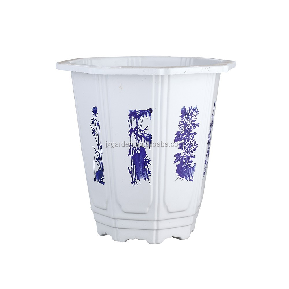 cheap small flower pots eco green garden pot