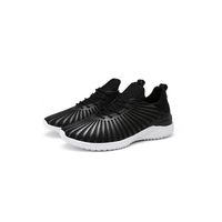 Hot sell leather sport shoes power jummping sneakers basketball air flexible brief shoes