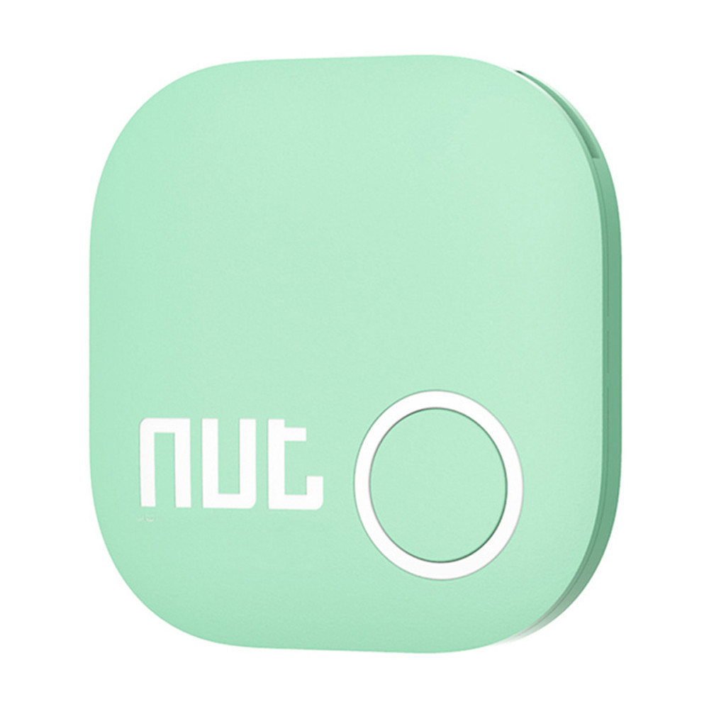 New Arrival 2016 Anti-Lost Nut 2 Smart Tag Bluetooth Tracker Child Bag Wallet Key Finder GPS Locator Alarm 3 Colors Optional