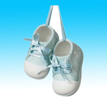decorative porcelain and ceramics decorative baby shoes
