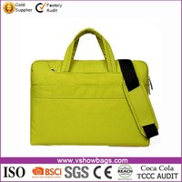 14 inch high capacity Carry polyester Laptop Case ,NEO Laptop Case