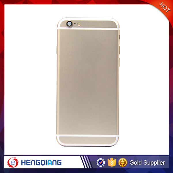 mobile phone housing for iphone 6 housing custom