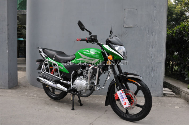 200cc used motorcycles for sale (ZF150-4)
