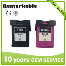Large capacity 61 ink cartridge Original Remanufactured ink cartridge 61XL