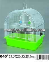 Different kinds of style bird cage, wire mesh & wooden bird cage for sale cheap