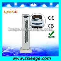 superior electric tower hot and cold fan