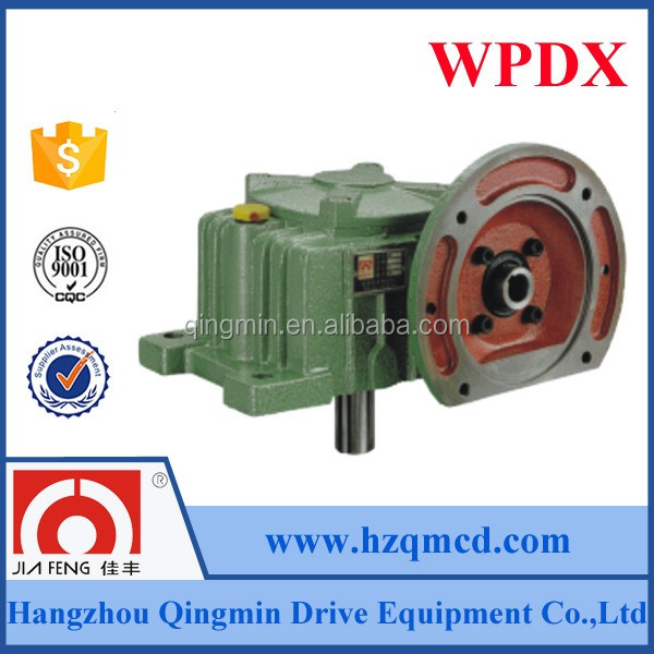 Best Price reduction Gearbox Electric Motor worm Gear box