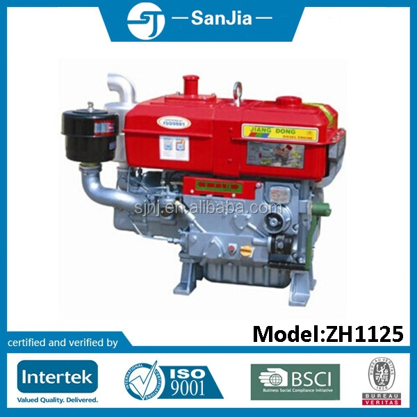 Good quality boat 28 hp diesel engine for sale
