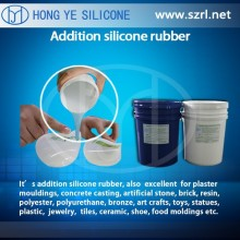 liquid rtv-2 silicone for molding architectural concrete columns