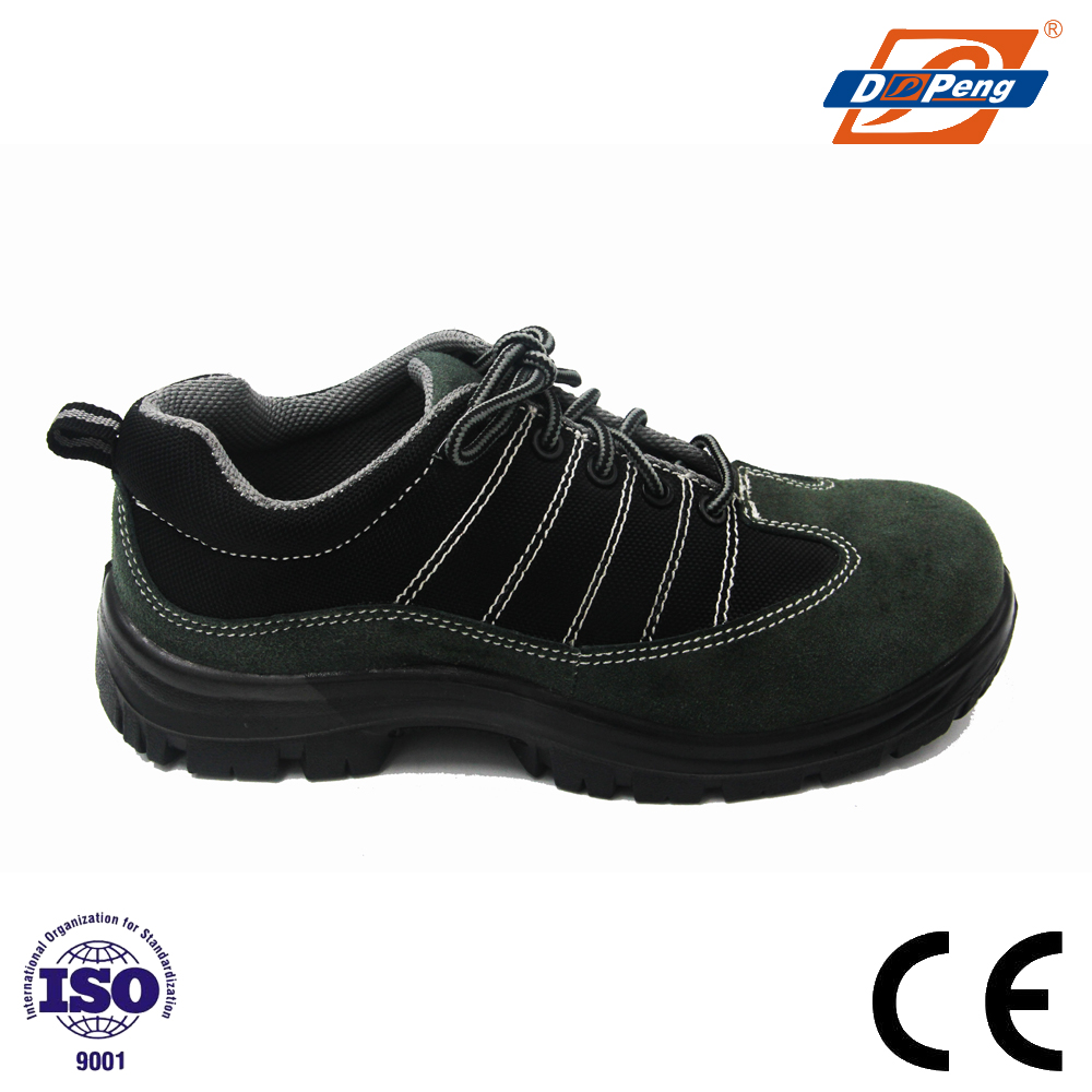 Factory wholesale casual work safety shoes,women shoes 2017