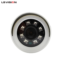 LS VISION surveillance cctv camera face recognition free software china cctv factory