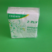 20/23/25/30/32/33/40/42cm 1 or 2 ply 1/4 fold or 1/8 fold hangzhou paper napkins