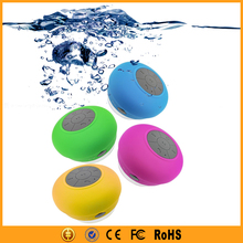 Bluetooth Shower Speaker Waterproof With Lifetime Guarantee