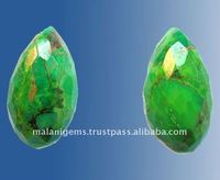 Good Quality Green Mohave Turquoise
