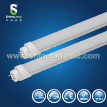 TUV&UL Certified LED Lighting T8 12W 900mm led daylight tube
