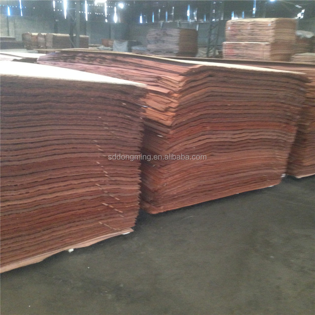 Hot Sale Rotary PLB Face Veneer Similar With Natural Keruing Veneer For Plywood, whatsapp 8615589053433