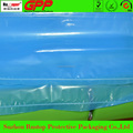 Anti rust metal packing steel wrapping VCI zipper bag