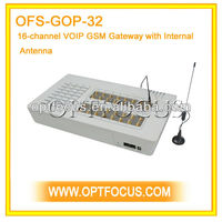 Newest and best price 32 ports GSM VOIP GATEWAY for call terminal ata gsm gateway 32 channel
